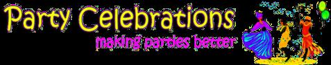 Party Celebrations 4U