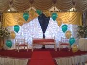 Baloons Display