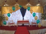 Baloons Display