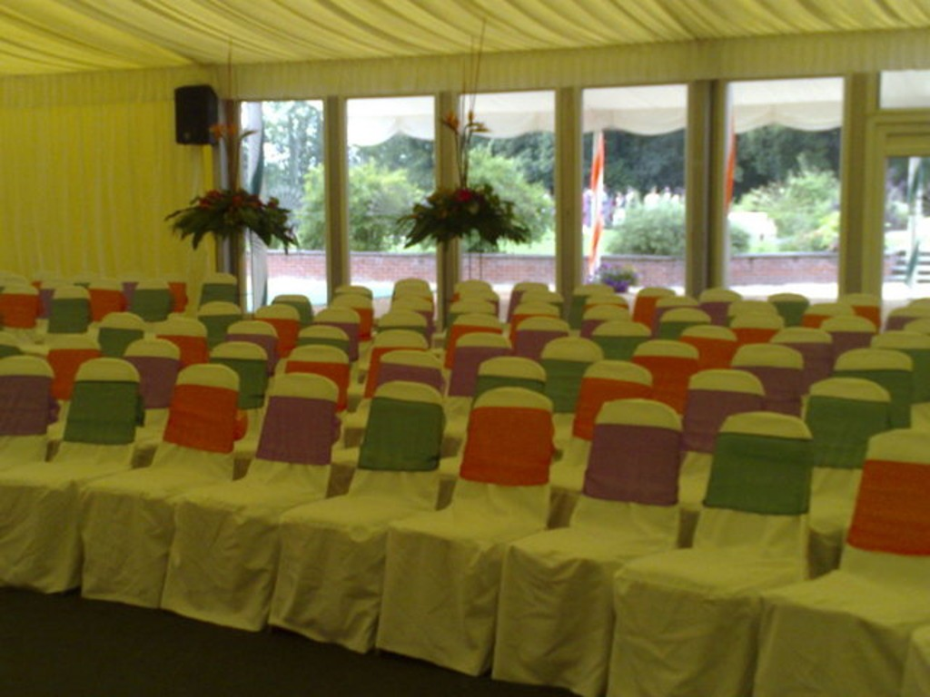 Guest chairs marquee 017