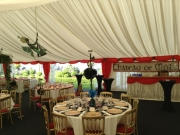 Party Celebrations Marquee